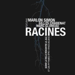 Marlon Simon - Racines