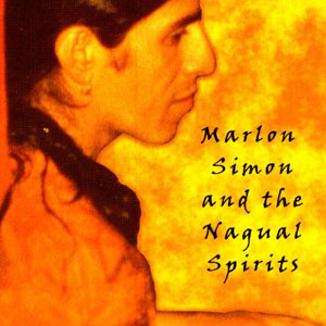 Marlon Simon and the Nagual Spirits - Live in Bolivia