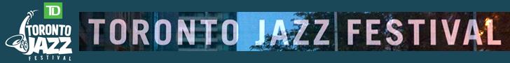 TD Toronto Jazz Festival 2019