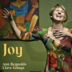 Ann Reynolds Clave Gringa: Joy