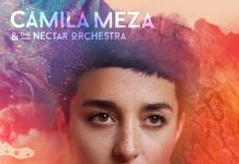 Camila Meza and The Nectar Orchestra: Ámbar