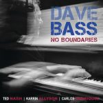 Dave Bass: No Boundaries