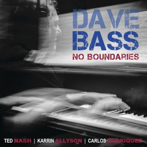 Dave Bass: No Boundaries