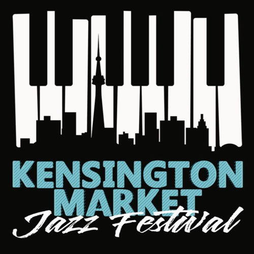 Kensington Market Jazz Festival 2019