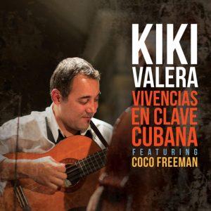 Kiki Valera: Vivencias en Clave