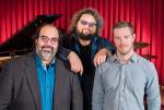 Negroni's-Trio Release Acústico
