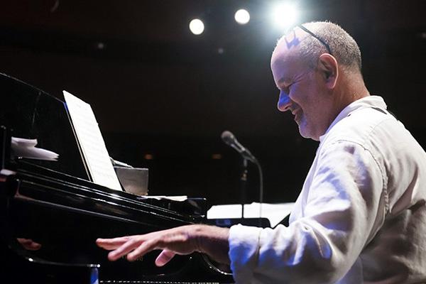 Pianist and Music Inventor Emilio Solla