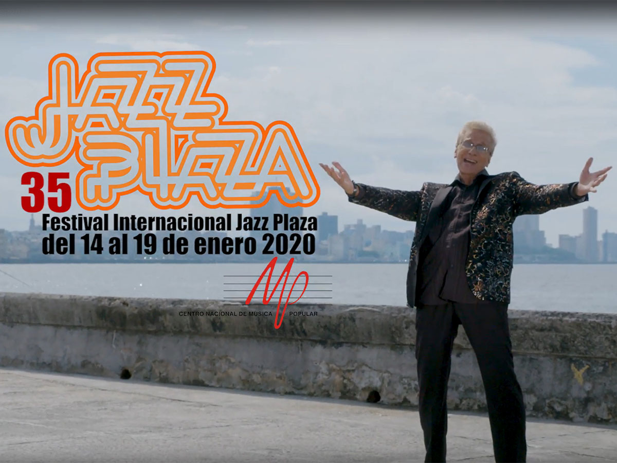 Festival Internacional Jazz Plaza 2020