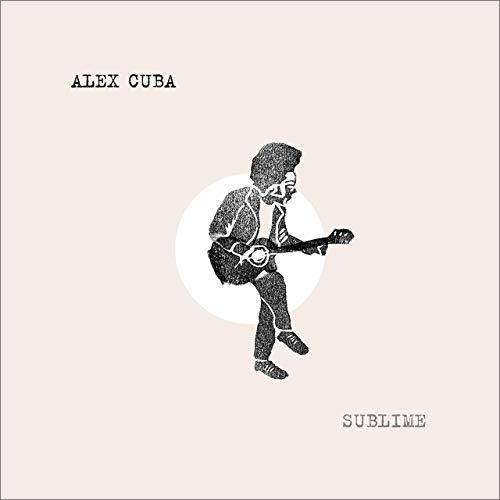 Alex Cuba: Sublime