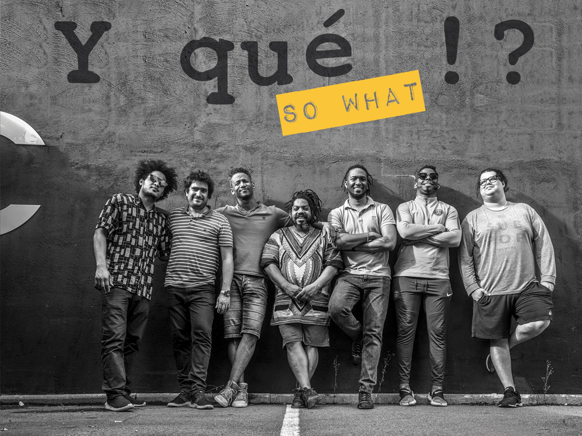 El Comité - Y Qué? - So What