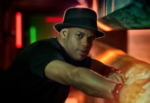 Roberto Fonseca: When the fingers do the Chanting