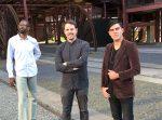 """Daniel García Trio - Reinier Elizarde """"El Negrón"""", Daniel García, Michael Olivera"""