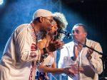Omar Sosa - The Aguas Trio