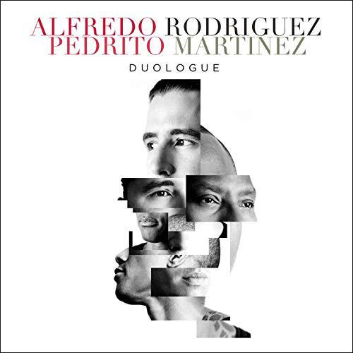 Alfredo Rodríguez | Pedrito Martinez: Duologue