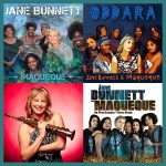 Jane Bunnett and Maqueque Playlist