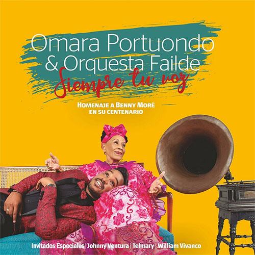 Omara Portuondo & Orquesta Failde - Siempre Tu Voz