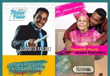 Orquesta Failde featuring Omara Portuondo Playlist