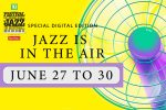Montreal International Jazz Fest 2020