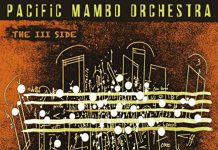 Pacific Mambo Orchestra: The III Side