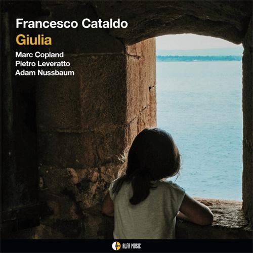 Francesco Cataldo - Giulia