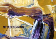 Gabriel Chakarji: New Beginnings