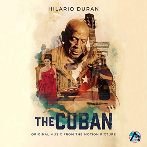 Hilario Durán - The Cuban
