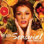 Mafalda Minnozzi - Sensorial - Portraits in Bossa & Jazz