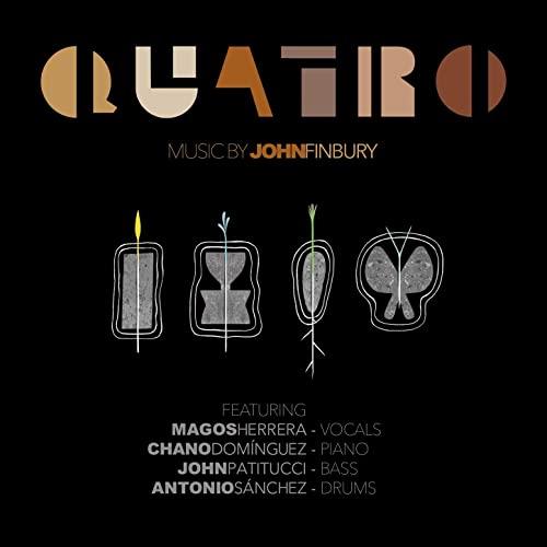 Quatro - Music by John Finbury