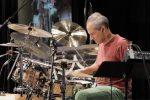 Grammy Award-winning drummer Robby Ameen