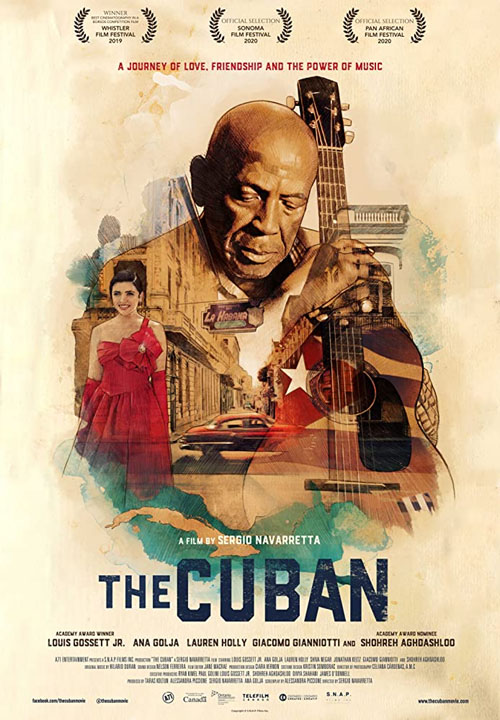 The Cuban - A film about the power of music over Alzheimer's