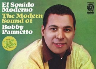 The Modern Sound of Bobby Paunetto