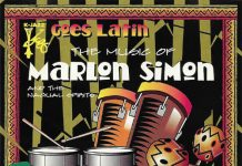 Marlon SImon: The Music of Marlon SImon