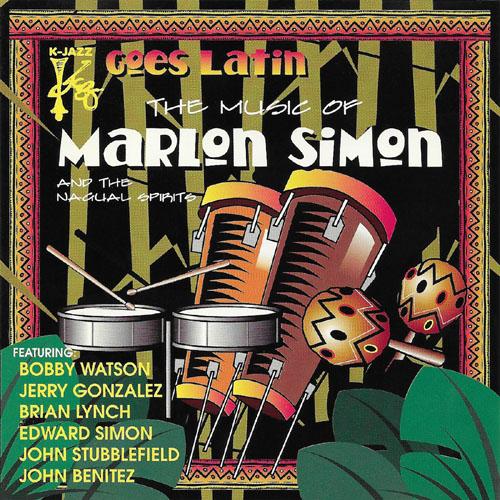 Marlon SImon: The Music of Marlon SImon