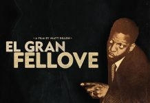El Gran Fellové by Matt Dillon
