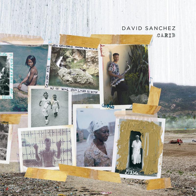 David Sanchez - Carib