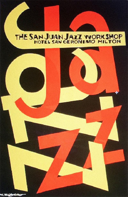 The San Juan Jazz Workshop - Hotel San Geronimo Hilton